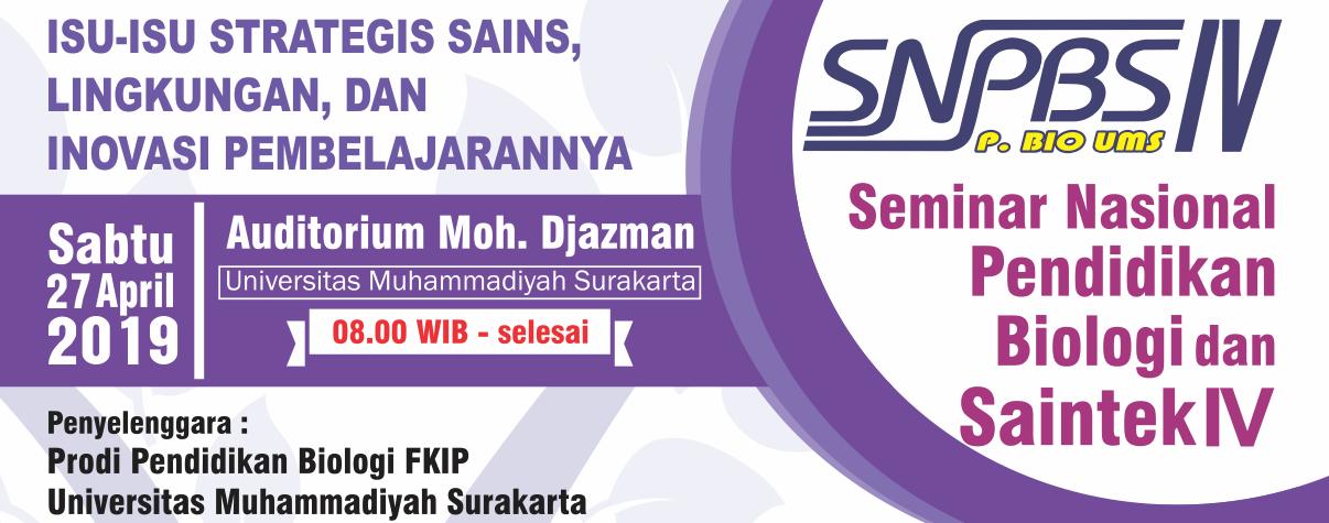 SNPBS IV